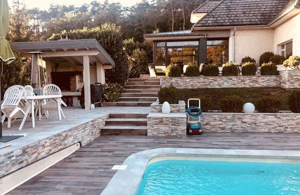 Ribastone agencement piscine -4