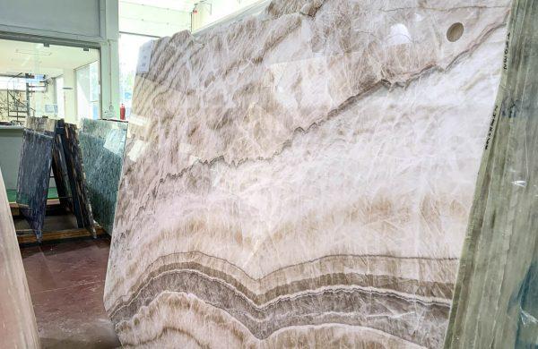 Pose de pierre et céramique - Ribastone -53