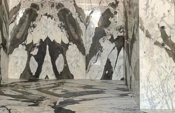 Pose de pierre et céramique - Ribastone -7
