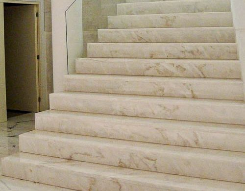 Pose de pierre et céramique - Ribastone -9